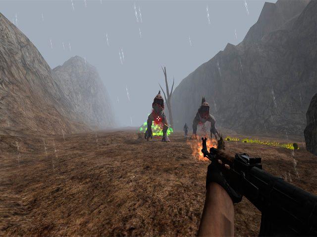 تحميل ألعاب كمبيوتر برابط واحد مباشر