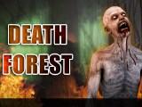تحميل لعبة قتال الزومبي Death Forest مجانا