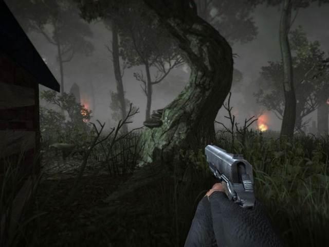 تحميل لعبة Death Forest برابط مباشر