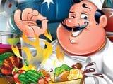 تحميل لعبة الطباخ المجنون Crazy Cooking