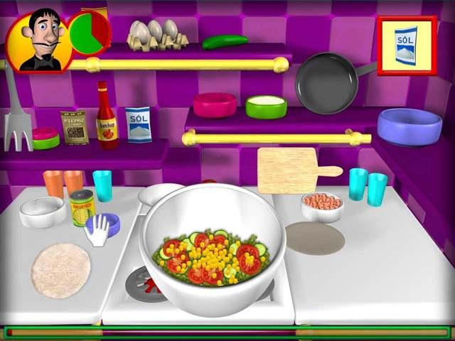 تحميل العاب الطبخ والبنات للكمبيوتر والاندرويد والايفون مجانا برابط مباشر
