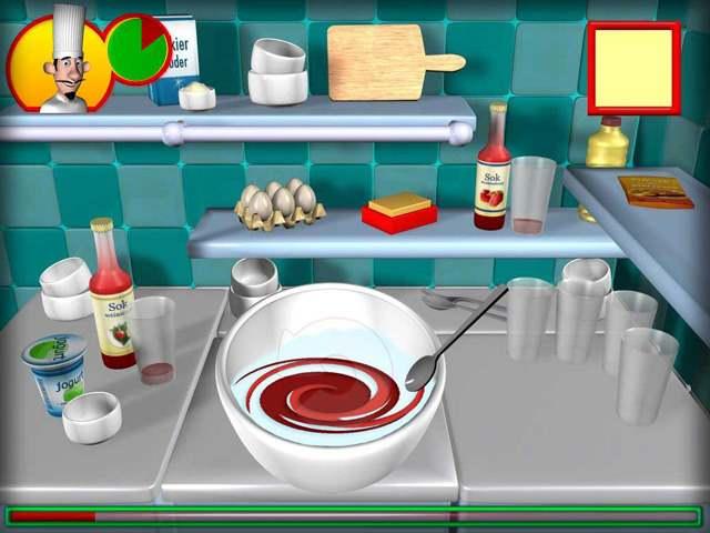 تحميل لعبة الطباخ الماهر مجانا برابط مباشر 2014