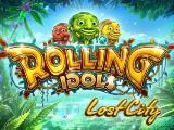 تحميل لعبة المدينة المفقودة Rolling Idols Lost City
