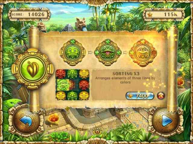 تحميل لعبة حضارة المايا للكمبيوتر