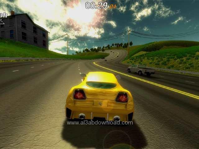 download Crazy Cars تحميل العاب سباق سيارات صغيرة الحجم