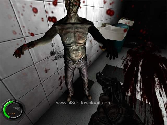 تحميل لعبة هجوم الزومبي كاملة Zombie Hostel