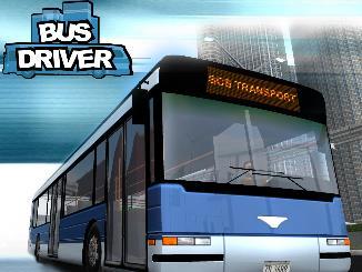 تحميل لعبة قيادة الباص الحقيقي Bus Driver كاملة مجانا