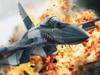 تحميل لعبة الطائرات الحربية 2017 Sky Fight للكمبيوتر