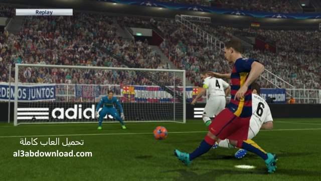 تحميل لعبة فيفا FIFA 2017 النسخة الحديثة مجانا للكمبيوتر والموبايل