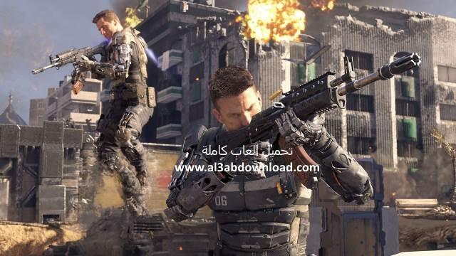 تحميل لعبة كول أوف ديوتي اخر اصدار Call of Duty للكمبيوتر