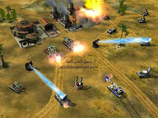 تحميل لعبة جنرال زيرو اور الاستراتيجية مجانية للموبايل والكمبيوتر
