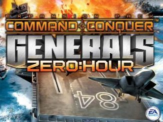 تحميل لعبة الجنرال زيرو اور مجانا للجوال