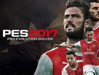 تحميل لعبة PES 2017 كرة القدم النسخة الحديثة مجانا للكمبيوتر والموبايل