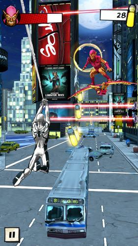 تحميل لعبه سبايدرمان رجل العنكبوت للكمبيوتر والموبايل spider man