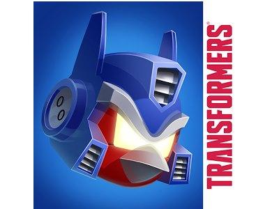 تحميل لعبة انجري بيرد المتحولون للاندرويد مجانا Angry Birds Transformers