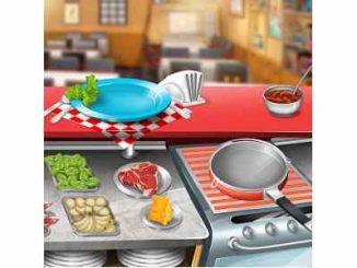 تحميل العاب طبخ وترتيب المنزل