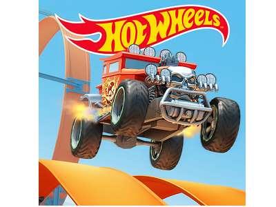 تحميل افضل لعبة سباق سيارات للاندرويد والايفون مجانا Hot Wheels