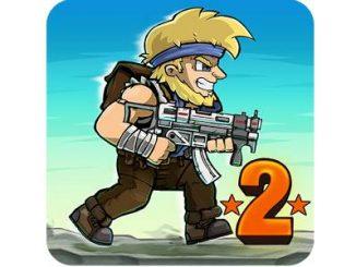 تحميل لعبة حرب الخليج 2 كاملة للكمبيوتر والاندرويد Download Metal Slug