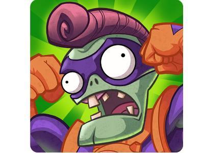تحميل لعبة النباتات ضد الزومبي للاندرويد Plants vs Zombies