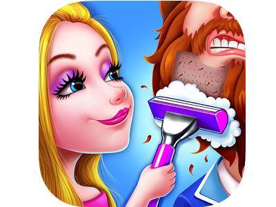 تحميل العاب بنات صالون التجميل مجانا للاندرويد Royal Wedding Shave