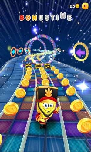 تحميل لعبة سبونج بوب للكمبيوتر والاندرويد والايفون برابط مباشر SpongeBob