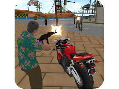 تحميل لعبة حرامي السيارات جاتا GTA للاندرويد والايفون برابط مباشر