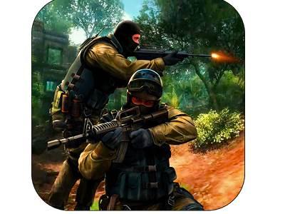 تحميل العاب اكشن قتال حربية للاندرويد لعبة Commandos 2017