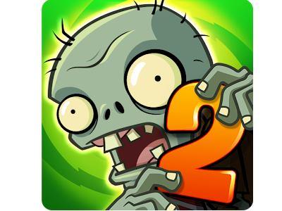 تحميل اقوى العاب الزومبي بلانيت ضد زومبي Plants Vs Zombies