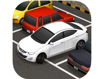 تحميل لعبة قياده السيارات من الداخل وركنها مجانا Car Driving Parking
