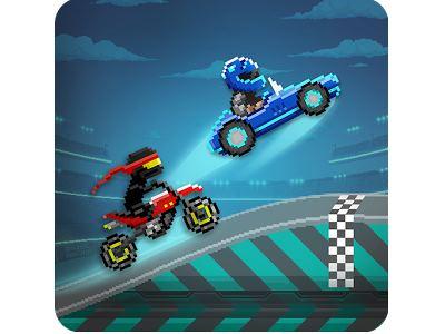 تحميل اجمل لعبة قيادة سيارات سباق مجانا Drive Ahead