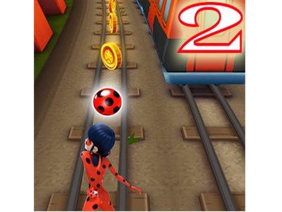 تحميل لعبة صب واي آخر اصدار مجانا للاندرويد Subway