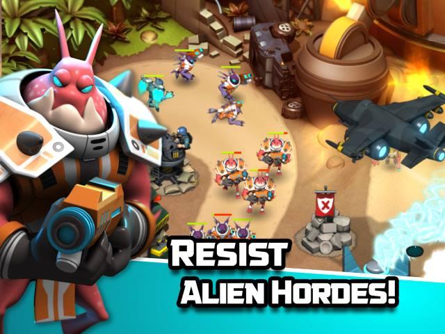 تحميل العاب اكشن قوية مجانا للاندرويد Action Games Download
