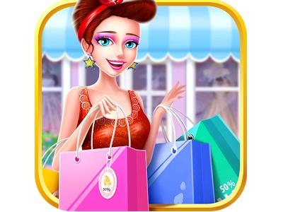 تحميل ألعاب تلبيس بنات للاندرويد متجر الموضة Girl Dress Up