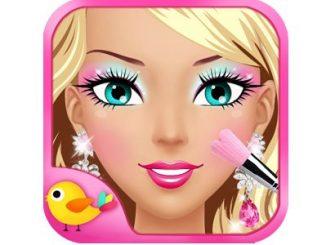 تحميل لعبة فتيات التجميل