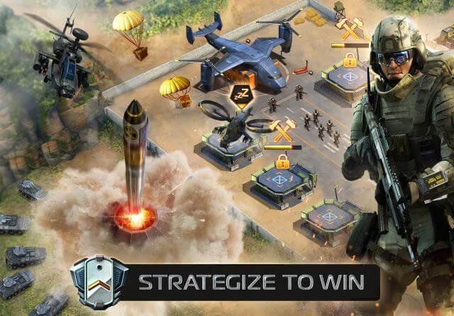 تحميل لعبة القوات الخاصة الامريكية