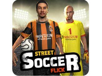 تحميل لعبة كرة الشوارع برابط واحد مضغوطة