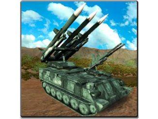 تحميل لعبة حرب الدبابات ضد الطائرات
