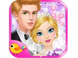 تحميل لعبة صالون الزفاف مجانا للأندرويد