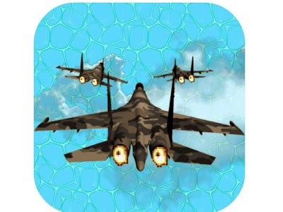 تحميل لعبة حرب الطائرات المقاتلة مجانا Aircraft Wargame
