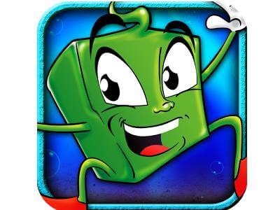 تحميل أفضل لعبة خفيفة للاطفال كيوبي الغواص