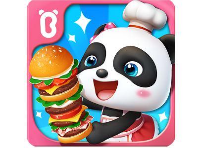 تحميل العاب طبخ بنات مجانا للأندرويد 2018 Panda Restaurant
