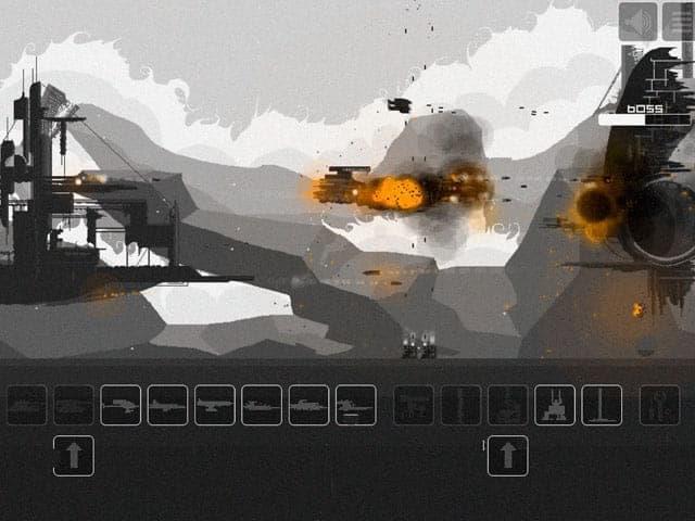 تحميل العاب حرب واكشن للكمبيوتر 2018 Age of Steel