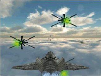 تحميل العاب طائرات حربية مجانية للكمبيوتر