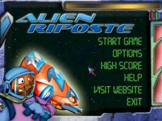 تحميل لعبة حرب الفضاء للكمبيوتر مجانا