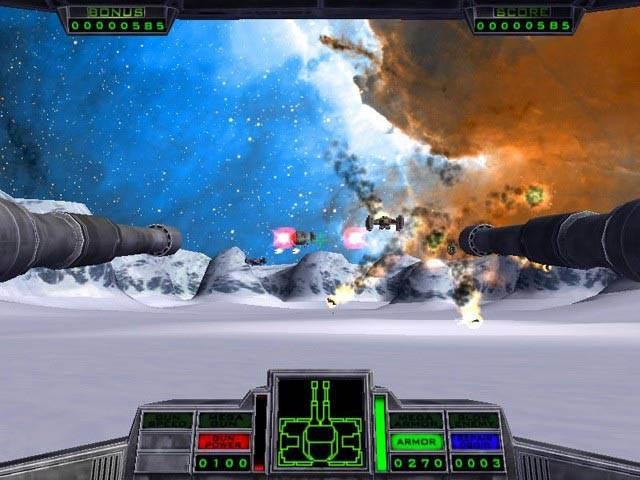 تحميل العاب حرب الفضاء مجانا للكمبيوتر برابط واحد Alien Riposte